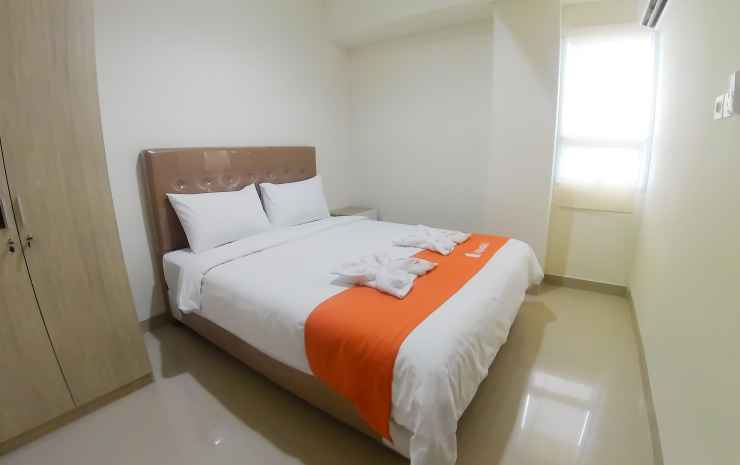 Apatel Skyline unit A 1603 Serpong Tangerang - 1 Bedroom