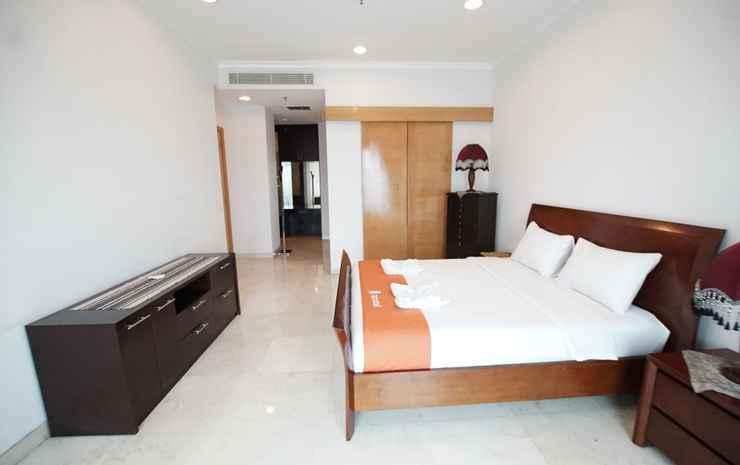 Apatel Senayan Residence Jakarta - 1 Bedroom