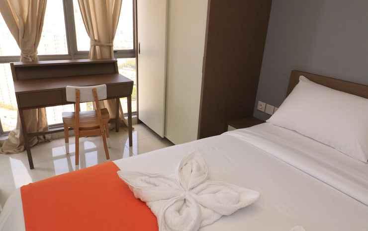 Apatel Tower Emerald Unit BE 38 JI (I) The Mansion Bougenville Jakarta - 2 Bedroom