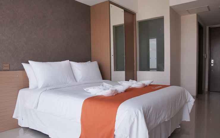 Apatel U Residence 1 Lt. 10 Unit 1007 Tangerang - One Bedroom