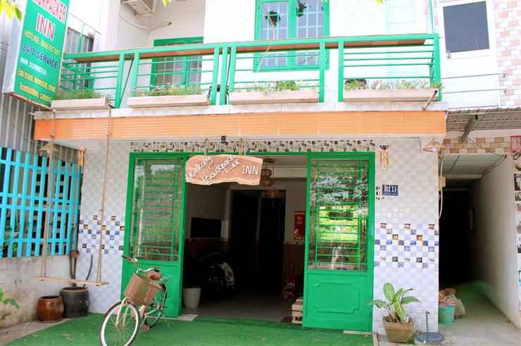 LOBBY Mekong Backpacker Inn
