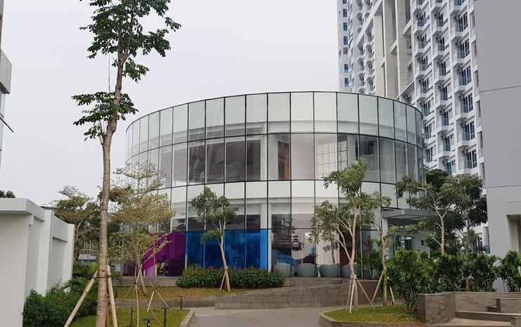Apatel Puri Mansion Tower Balyn Jakarta -