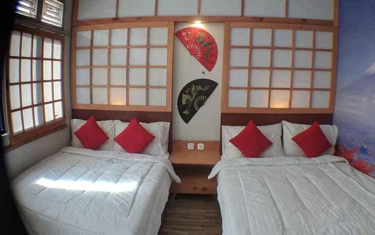 Haruka Guest House Singkawang - Super Deluxe 2 Bedroom