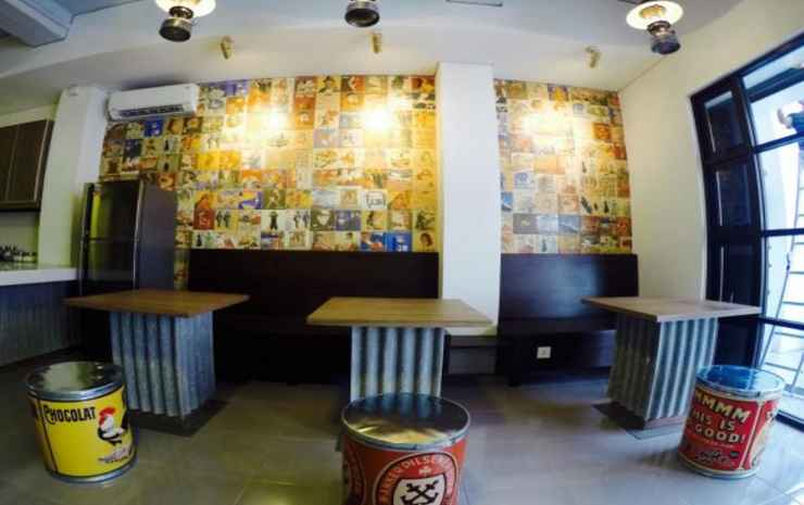 The Packer Lodge Yogyakarta Jogja -