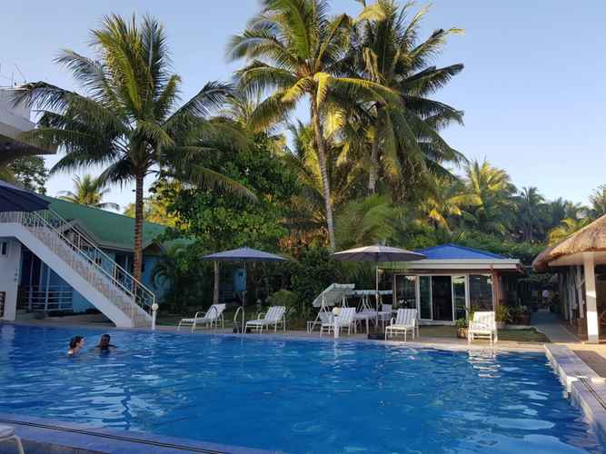 SWIMMING_POOL Virgin Island Beach Resort