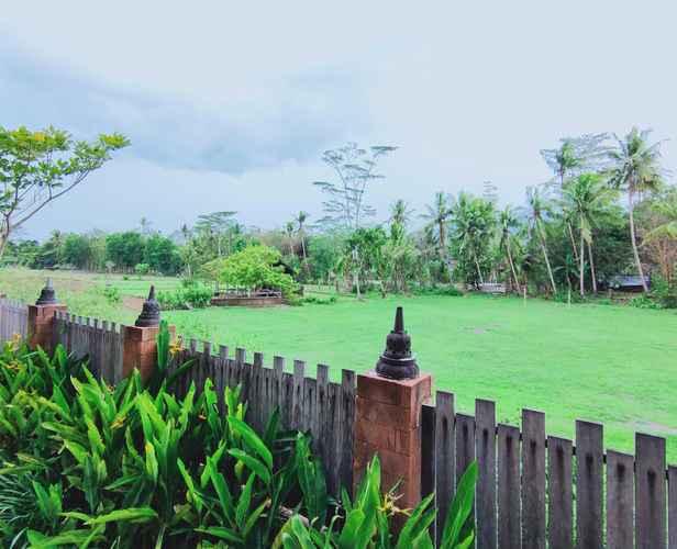VIEW_ATTRACTIONS The Amrta Borobudur