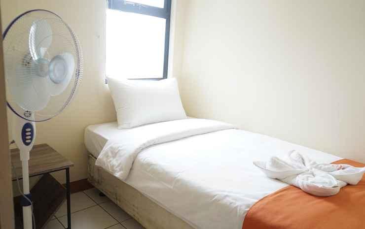 Apatel Apartment Laguna Pluit Lobby Utama Lantai 17 Jakarta - Two Bedroom