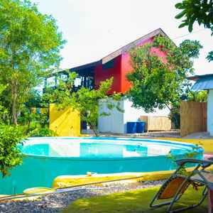 BOUGAINVILLEA PARADISE CAMPGROUND Other Areas in Bohol Bohol