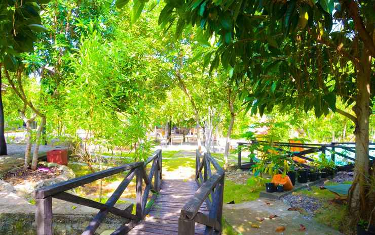 BOUGAINVILLEA PARADISE CAMPGROUND