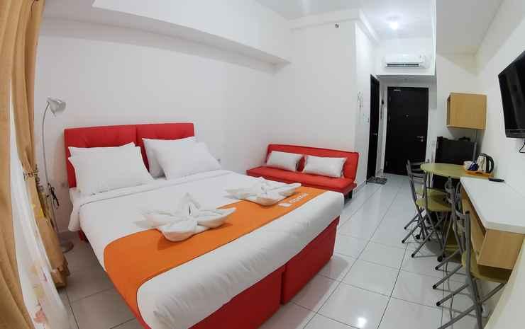 Apatel Apartement Casadevarco BSD Tower Orchidea No. 16/16 Lantai 16 Dekat AEON Mall Tangerang Selatan - Studio Room