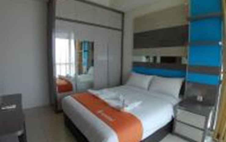 Apatel St. Moritz Puri, Tower Presidential Lt. 39 AB Jakarta - 3 Bedroom