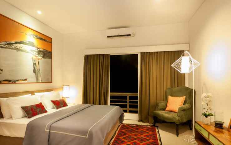 Ivy Nelia Villa 1 Bali -