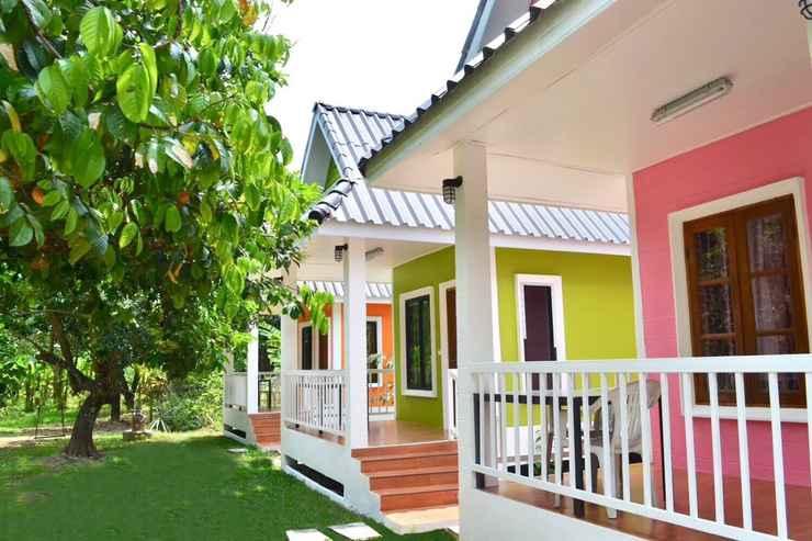 EXTERIOR_BUILDING Tiw Tara Resort