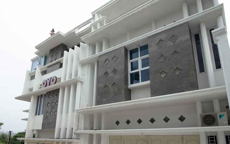 OYO 716 Iciw Iciw Exclusive Homestay Bandar Lampung -