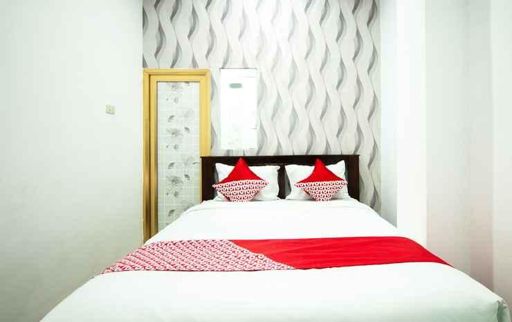OYO 716 Iciw Iciw Exclusive Homestay Bandar Lampung - Standard Double