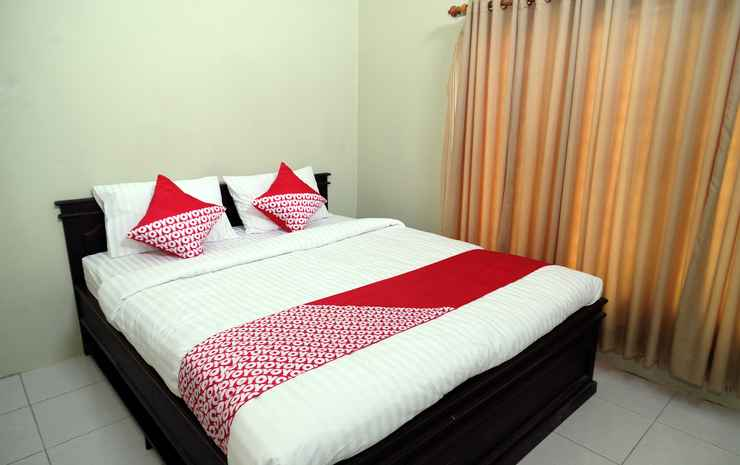 OYO 752 Abz Guest House Jambi - Suite Double