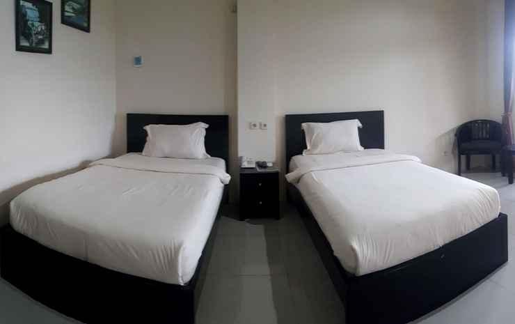Saygon Inn & Cottage Pasuruan - Standart Twin