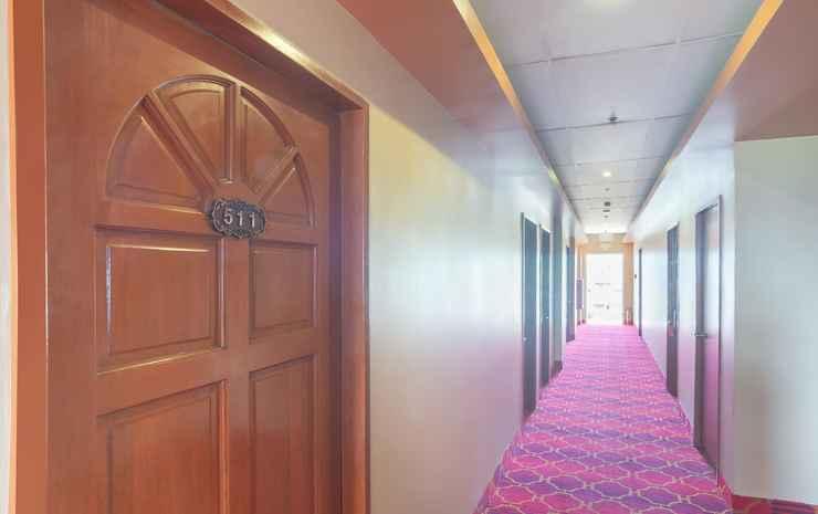 THE EASTERN SZECHWAN HOTEL