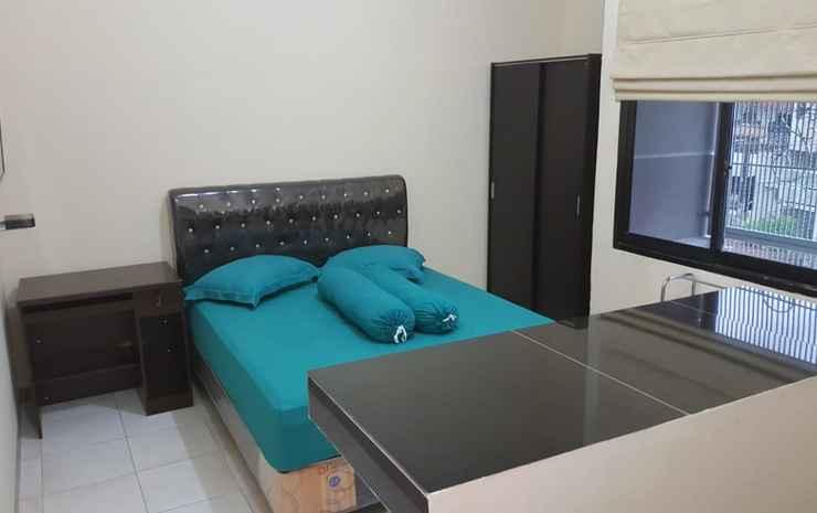Kika Homestay Makassar - VIP Room (Max Check in Pukul. 22.00)