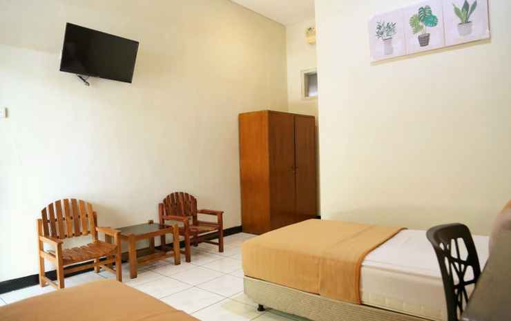 Hotel Teratai Mas Banyumas - Superior Room - Twin Bed