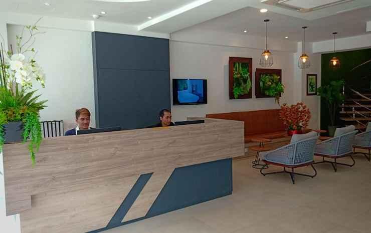 H Boutique Hotel Xplorer Loke Yew Kuala Lumpur -