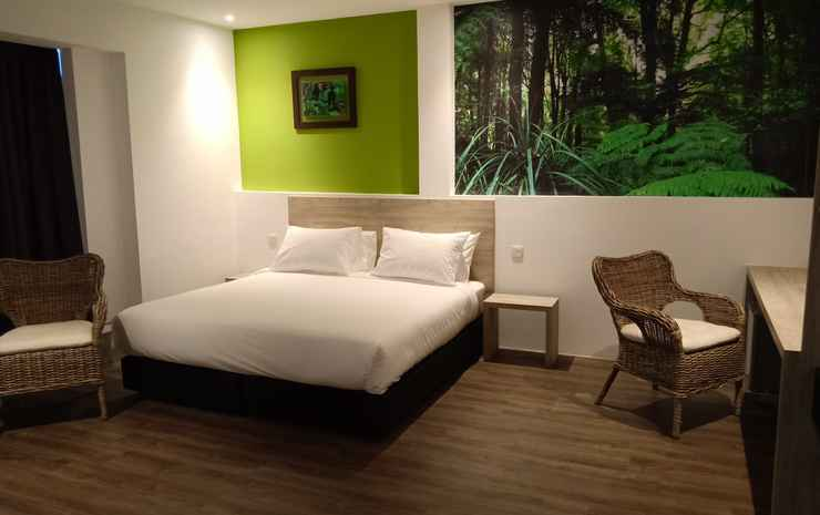 H Boutique Hotel Xplorer Loke Yew Kuala Lumpur - Premier King Without Window