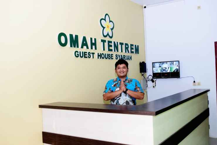 LOBBY Omah Tentrem Syariah