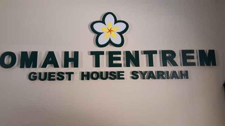 EXTERIOR_BUILDING Omah Tentrem Syariah
