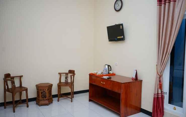 Banyu Guest House Magelang Magelang -