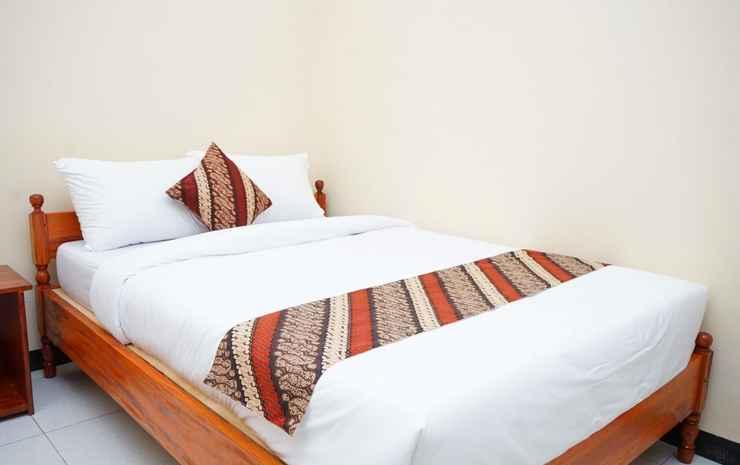 Banyu Guest House Magelang Magelang - Family Room
