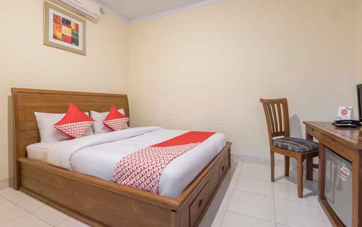 OYO 824 Makassar Guest House Makassar - Standard Double