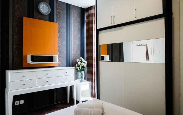 Strategic 2BR Apartment at Trillium Residence Surabaya - 2 Bedroom Apartment