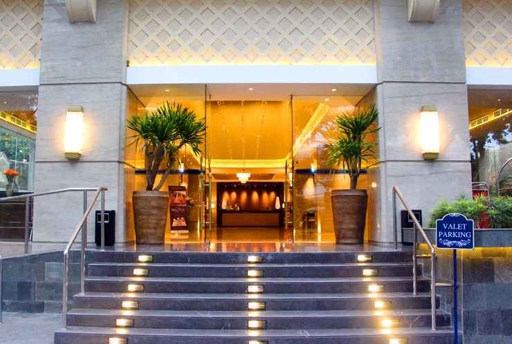 EXTERIOR_BUILDING Swiss-Belhotel Bogor