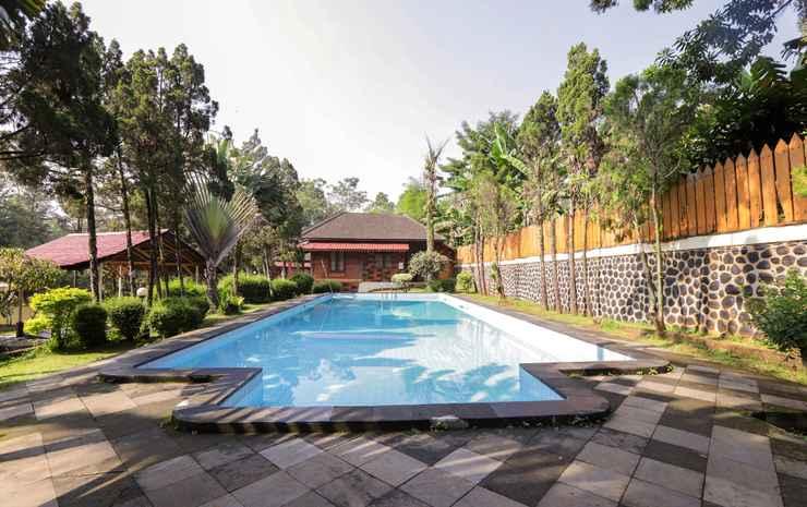 New Panjang Jiwo Syariah Resort Bogor -