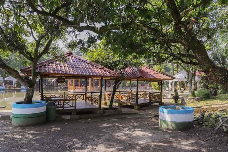 EXTERIOR_BUILDING New Panjang Jiwo Syariah Resort