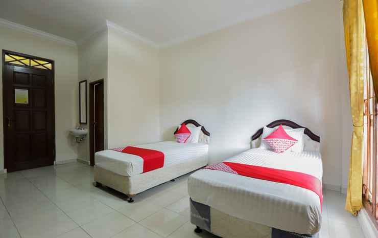 New Panjang Jiwo Syariah Resort Bogor - Standard Twin