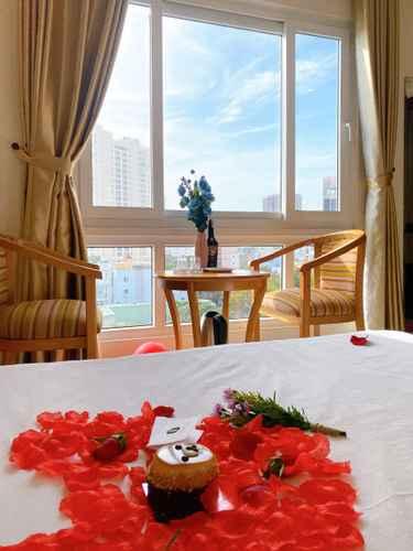BEDROOM Khách sạn SeaSala Vũng Tàu