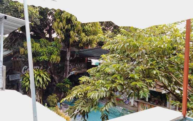 YezYezYez All Good Hostel  Yogyakarta - Private Room with Pool View
