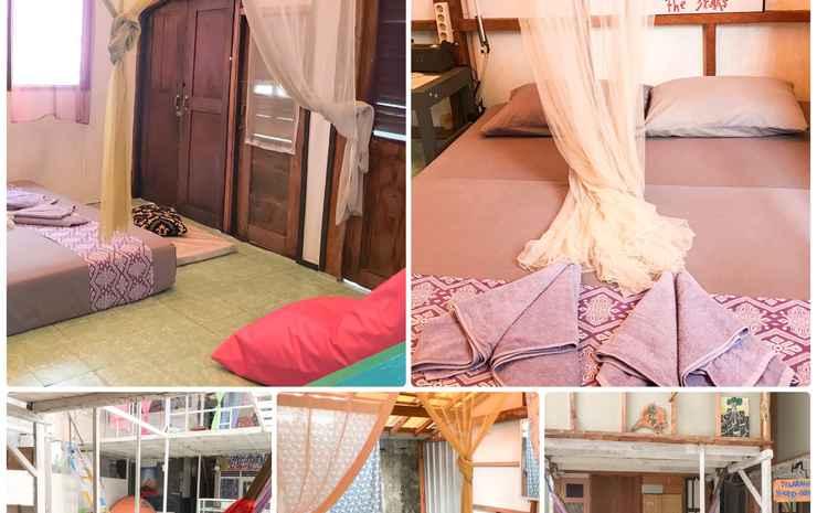 YezYezYez All Good Hostel  Yogyakarta - Private Room Lor