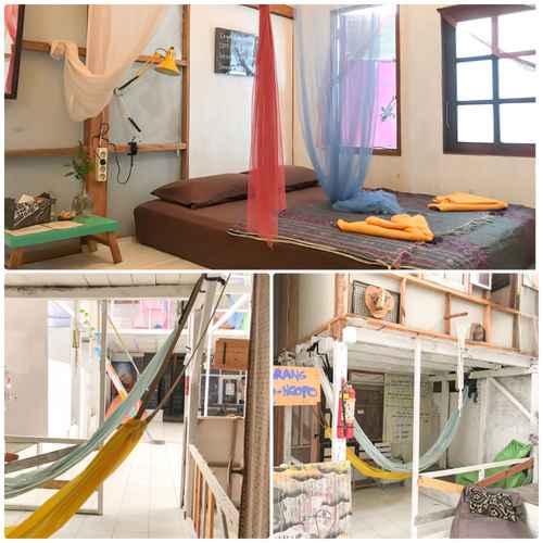 BEDROOM YezYezYez All Good Hostel