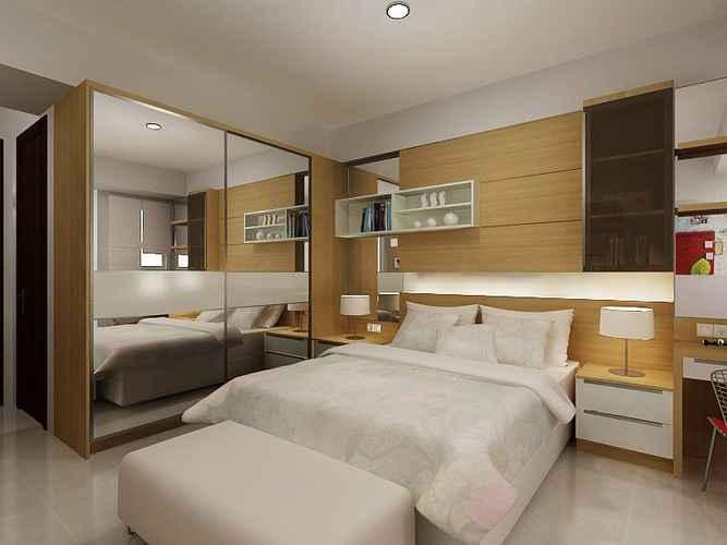 BEDROOM Apartment Bintang Tiga