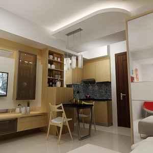 Apartment Bintang Tiga