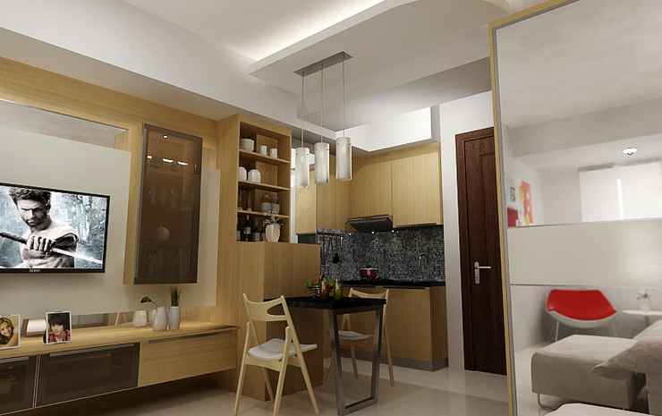 Apartment Bintang Tiga