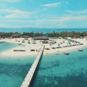 LAKAWON ISLAND RESORT AND SPA