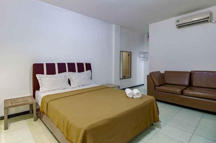 BEDROOM Oriental Residence Pasar Baru