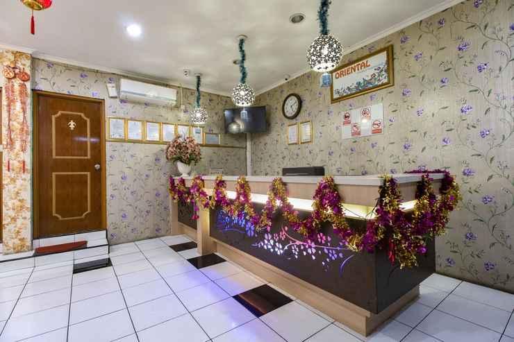 HOTEL_SERVICES Oriental Residence Pasar Baru