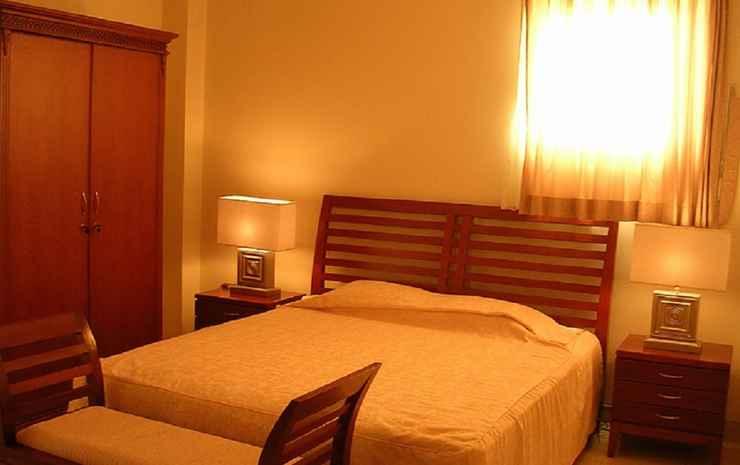 Margot Apartment Jakarta - Room B