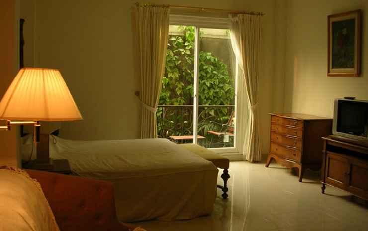 Margot Apartment Jakarta - Room A