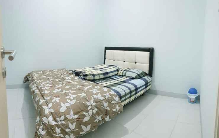 YY Comfy 2BR at Apartment Kota Ayodhya Tangerang Tangerang - Comfy 2BR NO SMOKING (MAX CHECK-IN 18:00) additional charge applied if more than 4 guests