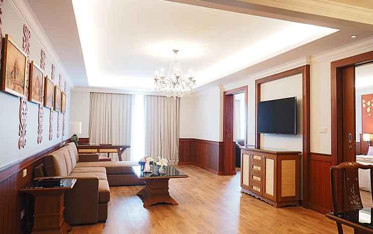 Empress Premier Hotel Chiang Mai Chiang Mai - Suite Eksekutif